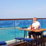 Sky Bar Lords Palace 5* Hotel Kyrenia